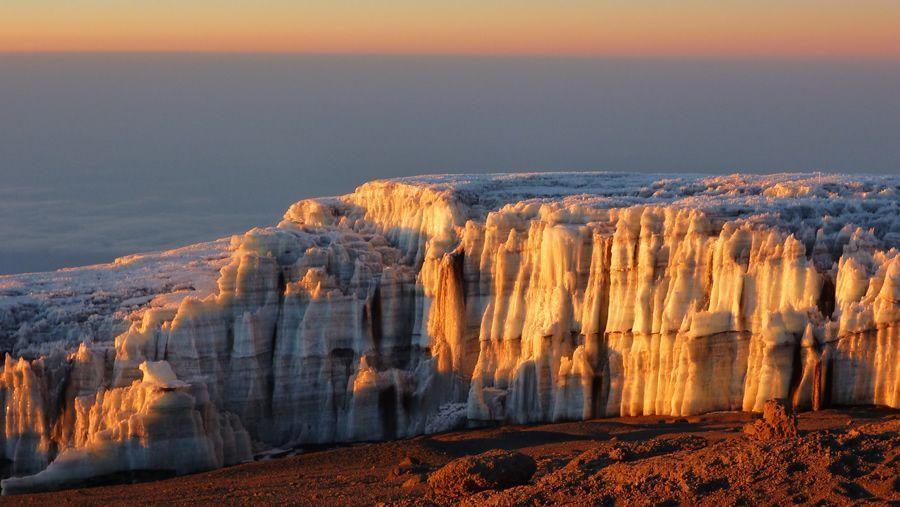 ascension kilimandjaro voie machame