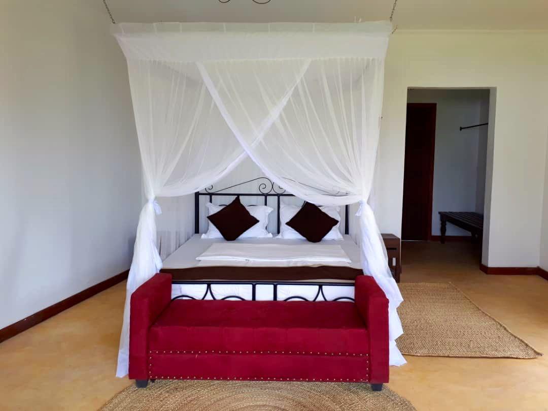 Lodge Tanzania