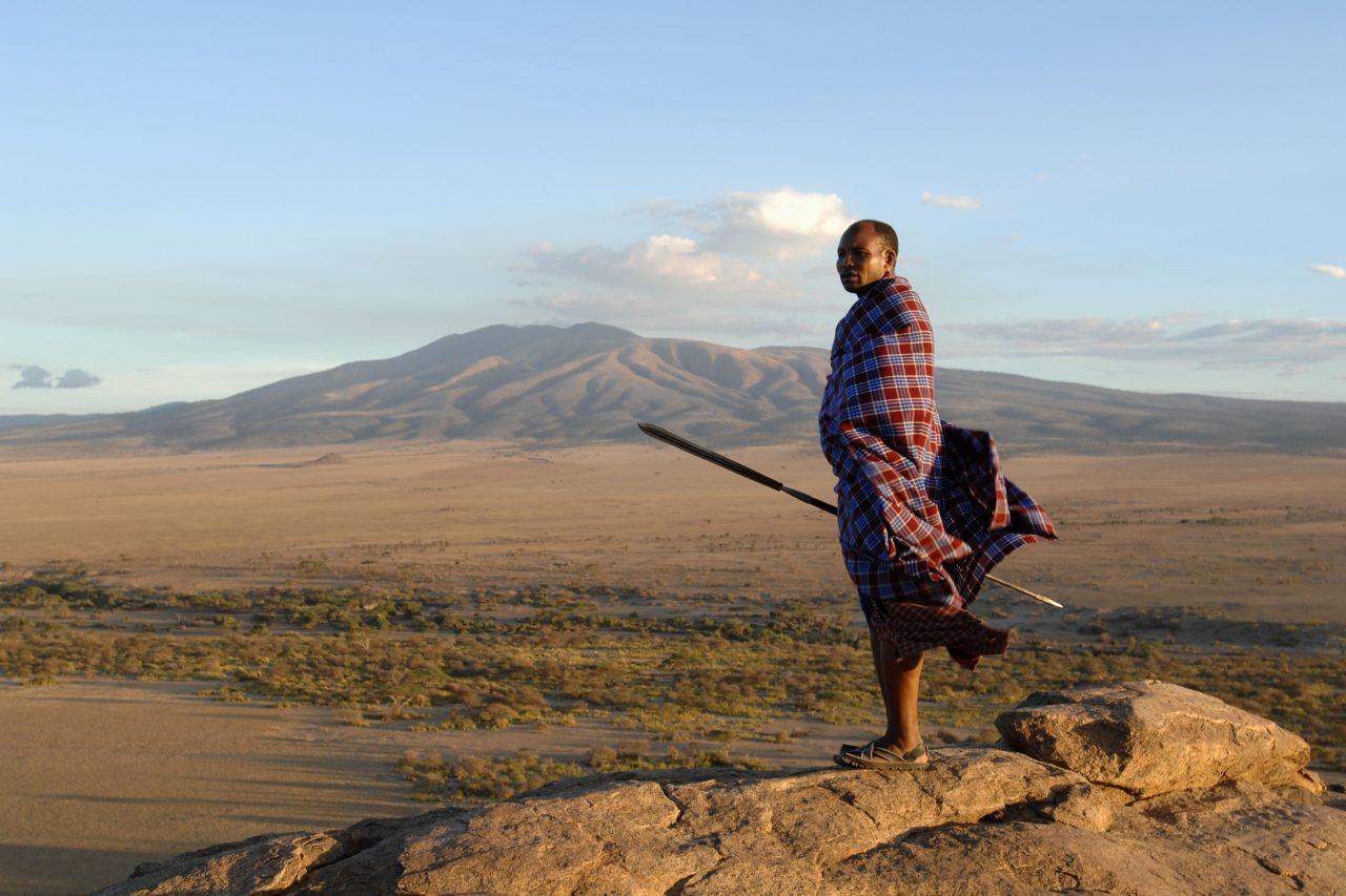 Tansania Geführte Safari