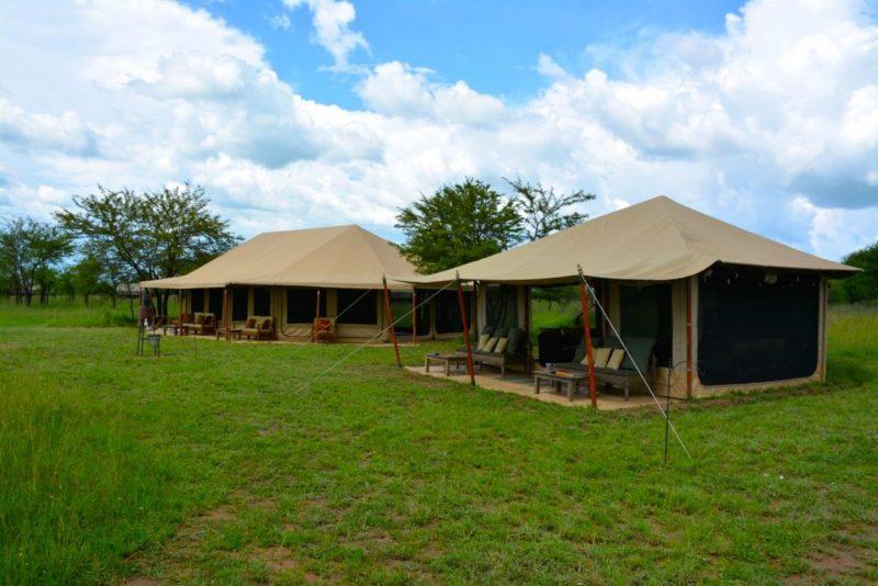 Reisen nach Tansania