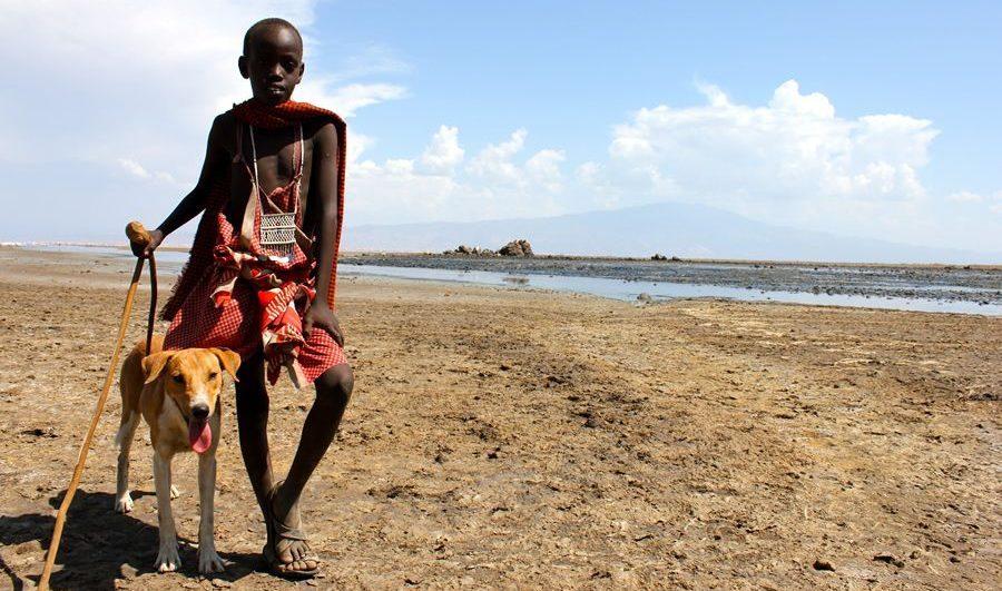 Reisen Tansania
